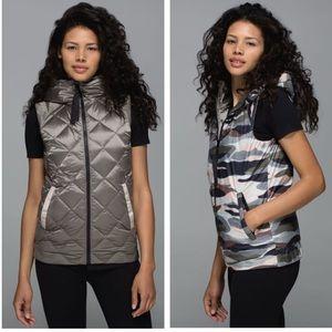Lululemon The Fluffiest Vest